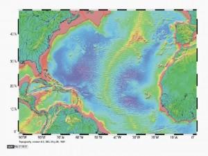 Pauls ocean map better